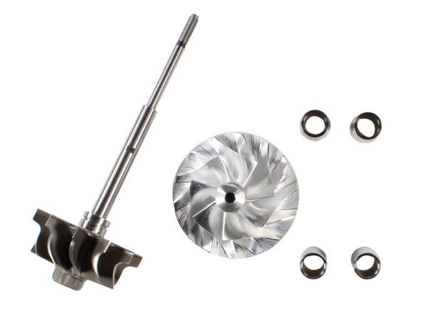 4047231LK | Cummins ISC/ISL Long Kit, New | Highway and Heavy Parts (Long Kit)