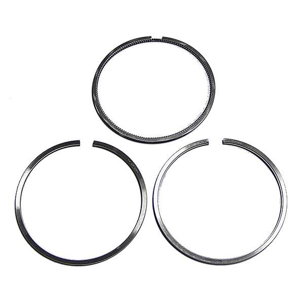 23505729 | Detroit Diesel S50/S60 Piston Ring Set | Highway and Heavy Parts