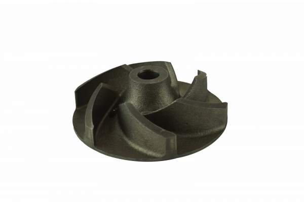 23517973 | Detroit Diesel S50/S60 Impeller | Highway and Heavy Parts