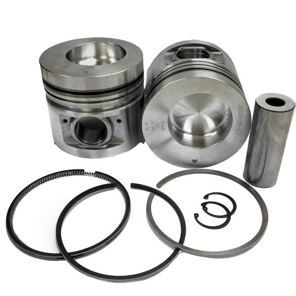 107-0984 | Caterpillar 3046 Piston and Ring Kit | Highway and Heavy Parts (Piston and Ring Kit)