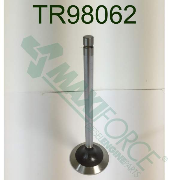 HR-98062 | John Deere 3029D STD 300 Series Intake Valve, New | Highway and Heavy Parts (Valves)
