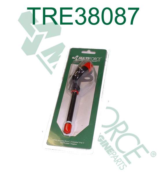 HRE-38087   John Deere 6068D Pencil Injector, New   Highway and Heavy Parts (Injectors)