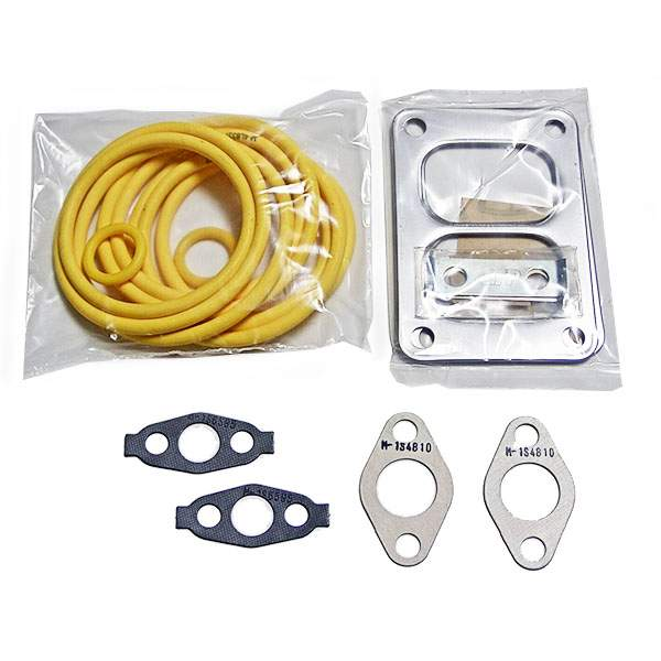 6V3736   Caterpillar Gasket Set, Turbocharger Mounting   Highway and Heavy Parts (Gaskets)
