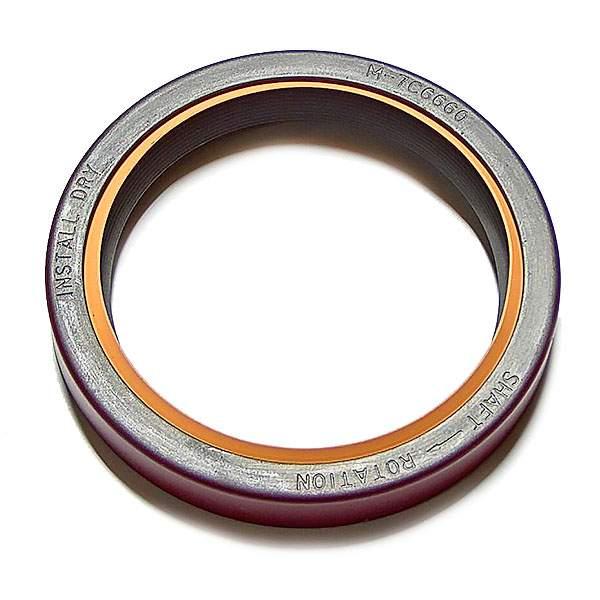 7C6660 | Caterpillar Seal - Lip Type, Front Crankshaft | Highway and Heavy Parts (Seals)