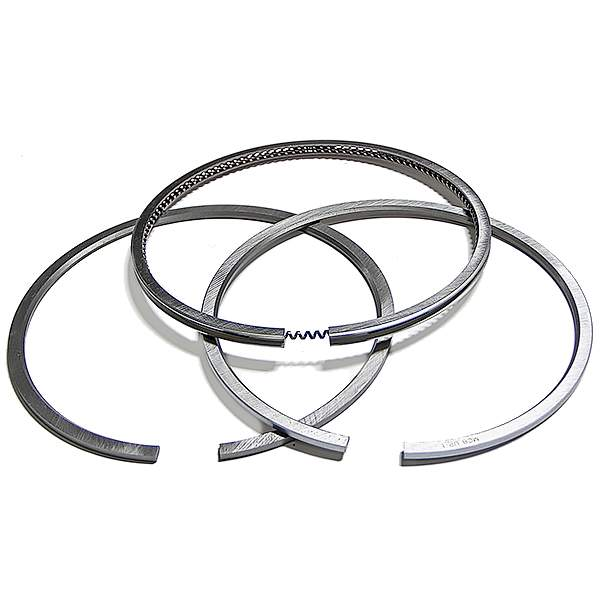 3208R34 | Caterpillar Ring Set, .040 Os, 3-Ring, 3200 | Highway and Heavy Parts (Rings)