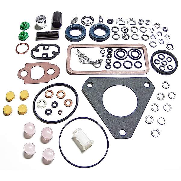 7135-113 | Lucas Cav Gasket Kit | Highway and Heavy Parts (Kit)