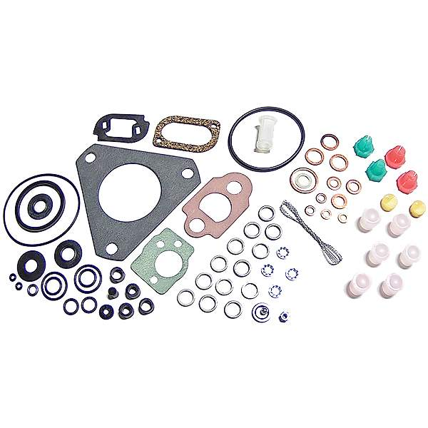 7135-116 | Lucas Cav Gasket Kit, Overhaul | Highway and Heavy Parts (Gasket Kit)