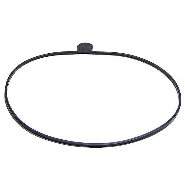 23502329 | Seal Ring with Tab for Detroit Diesel, New | Highway and Heavy Parts (Seals)