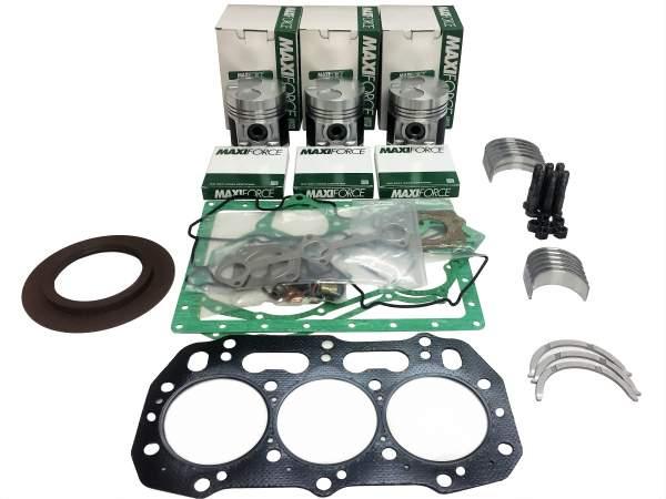 P205850 | Basic Kit