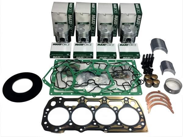 P256350 | 0.50mm Aftercooled Turbocharger Basic Kit