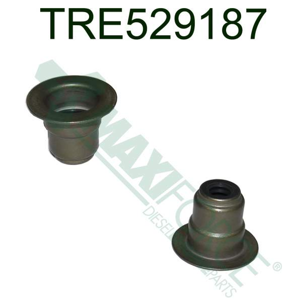 TRE529187 | John Deere 6090 Valve Stem Seal | Highway and Heavy Parts (Seal)