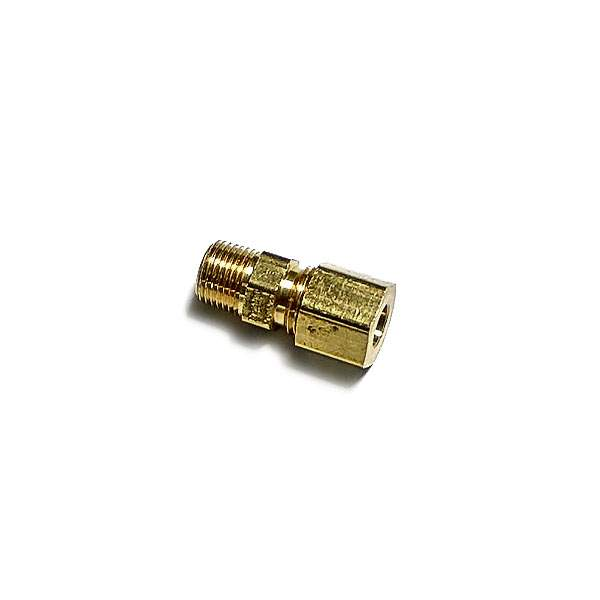 1F3278 | Caterpillar Fitting, New | Highway and Heavy Parts (Fittings)
