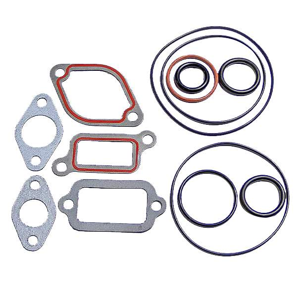1473774 | Caterpillar Gasket Set, Water Pump Install | Highway and Heavy Parts (Water Pump Gasket Set)
