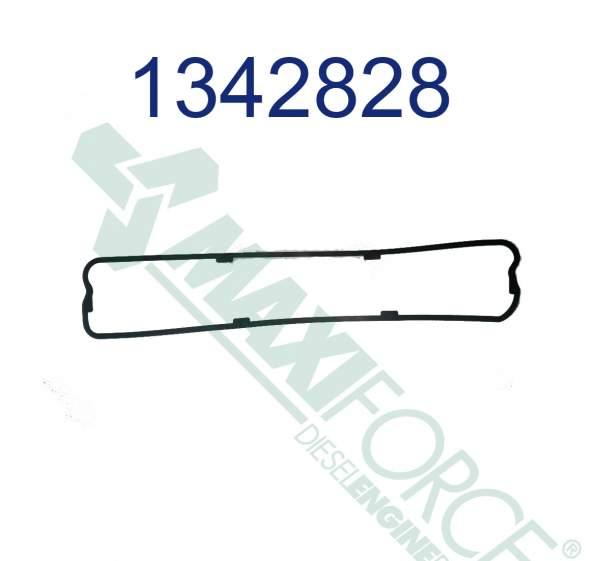 1342828 | International/Navistar DT414 Valve Cover Gasket, New | Highway and Heavy Parts (Valve Cover Gasket)