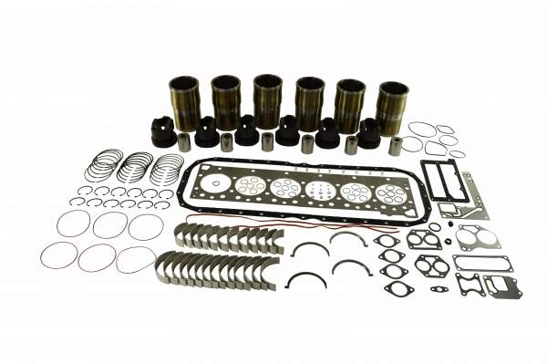 4376171 | Cummins ISX/QSX APR Inframe Rebuild Kit, New | Highway and Heavy Parts (Rebuild Kit Front)