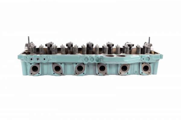 1105096 | Caterpillar 3406B Cylinder Head, New | Highway and Heavy Parts (Cylinder Head Front)