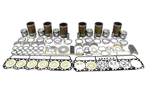 IMB - 3406BP | Caterpillar 3406B/C Big Pin Inframe Rebuild Kit - Image 1