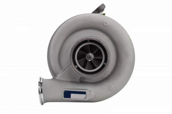 AKM - Turbocharger for Cummins M11/L10  Contents:  (1) Turbocharger    Warranty:  1 Year Warranty - Image 1