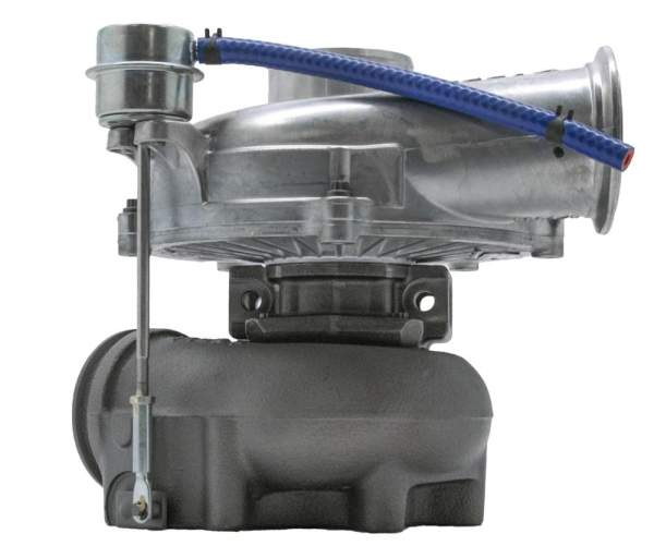 HHP - 1833650C91 | Turbocharger. Remanufactured, No Core Charge. Free Shipping. 1 Year Warranty. - Image 1