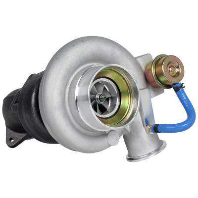 FDS - Reman AM, Turbocharger for 03-04 Cummins® 5.9L  HY35W   Contents:   (1) Turbocharger - Image 1
