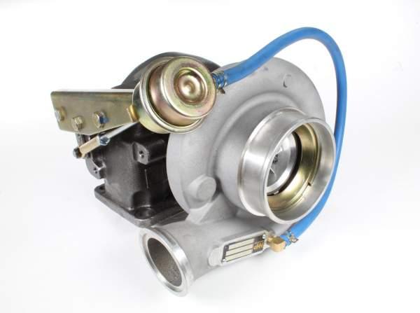 TSI - 4955157   Cummins QSB Turbocharger, New - Image 1
