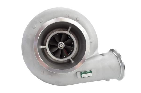 TSI - 3804502 | Cummins N14 Turbocharger, New - Image 1