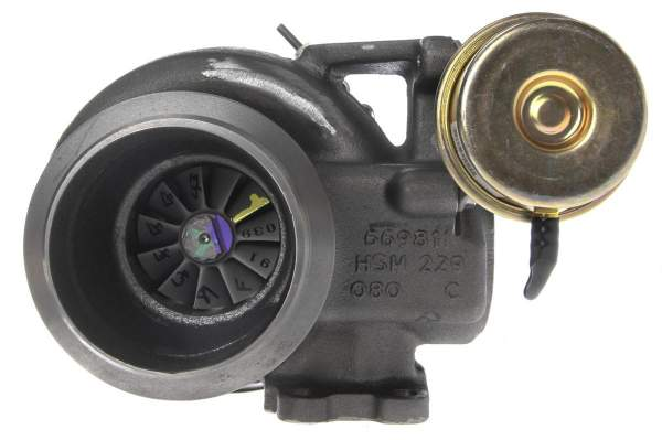 TSI - 178089 | Caterpillar C7 Turbocharger, New - Image 1