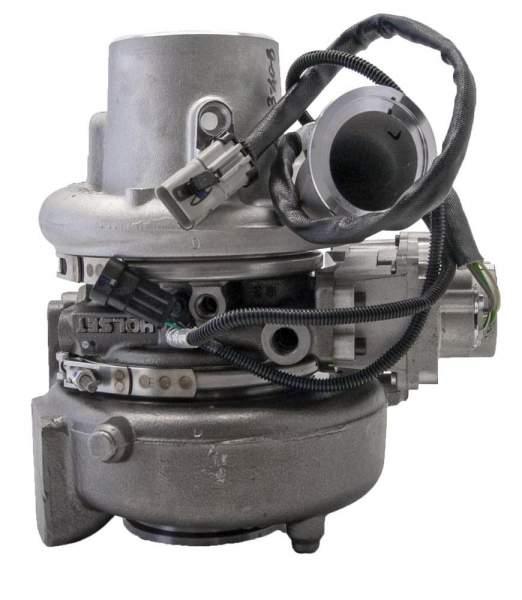 HHP - 4955401 | Cummins ISB 6.7L VGT Turbocharger, Remanufactured - Image 1