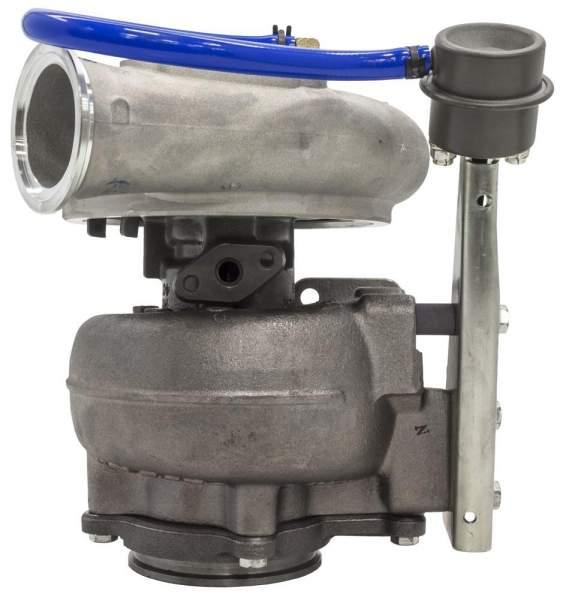 HHP - Turbocharger, HX40W Remanufactured - Image 1