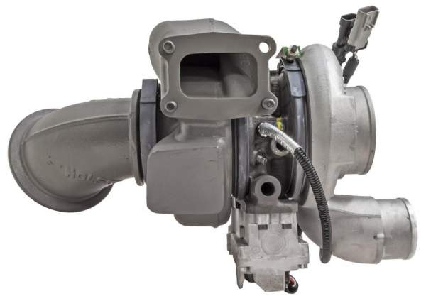HHP - R8048234AH | Cummins ISB 6.7L HE351VE Turbocharger, Remanufactured - Image 1
