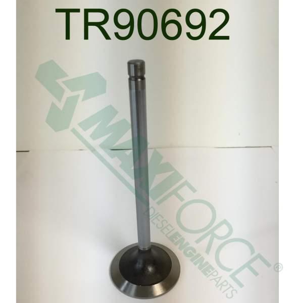 MAX - HR-90692 | John Deere 3029D STD 300 Series Exhaust Valve, New - Image 1