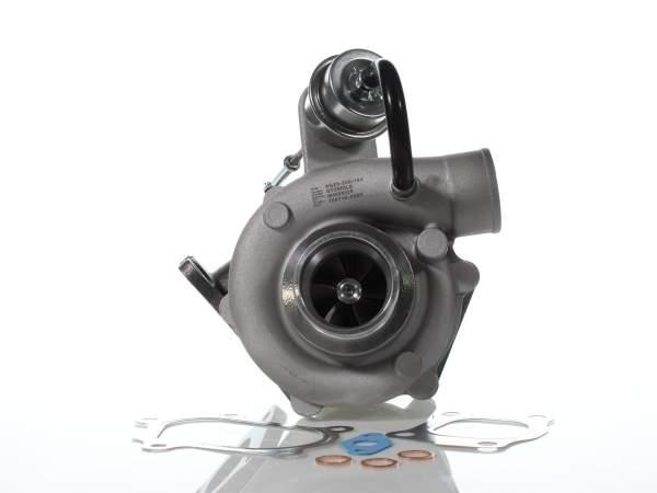 JRN - 700716-0009 | Isuzu Bogdan Turbocharger, New - Image 1