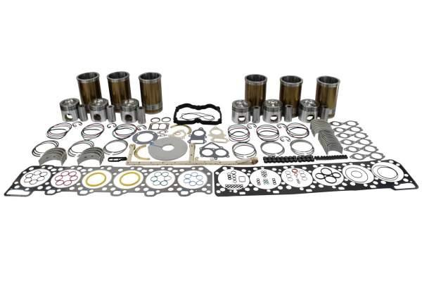 IMB - MCIF1807352   Caterpillar 3406E Inframe Rebuild Kit - Image 1