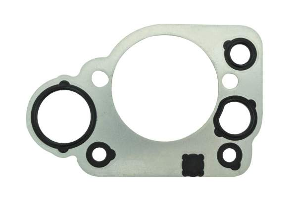 IMB - 2872195 | Cummins ISX/QSX Fuel Pump Mounting Gasket, New - Image 1