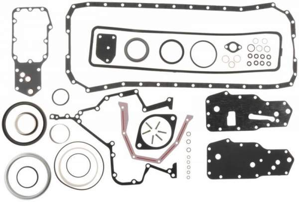 IMB - 3800487 | Cummins 6B Lower Engine Gasket Set - Image 1