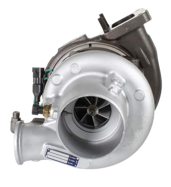 IDT - 3599574 | Cummins QSM11 Turbocharger, Remanufactured - Image 1