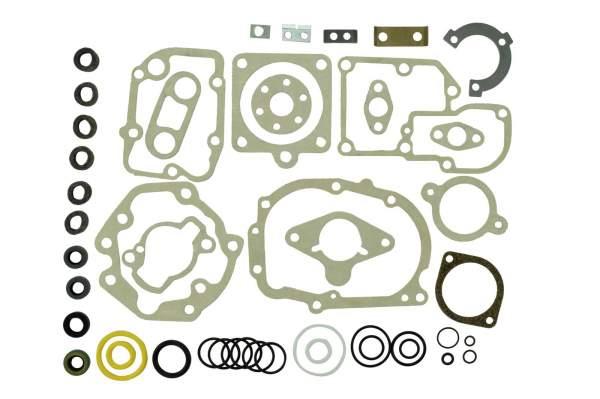 IMB - MCB3406A   Caterpillar 3406/B/C Fuel System Gasket Set - Image 1