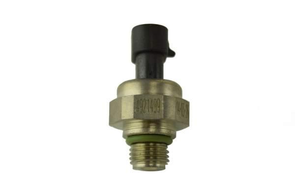 IMB - 4921499 | Cummins ISX/QSX Fuel Pressure Sensor, New - Image 1