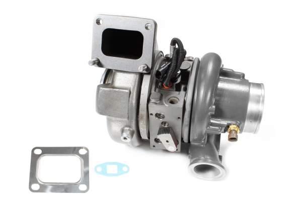 IDT - 3796351 | Cummins ISX Short Turbocharger, Remanufactured - Image 1