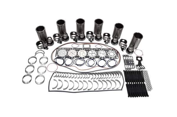 IMB - MCOH23532555Q | Detroit Diesel Series 60 Overhaul Rebuild Kit - Image 1
