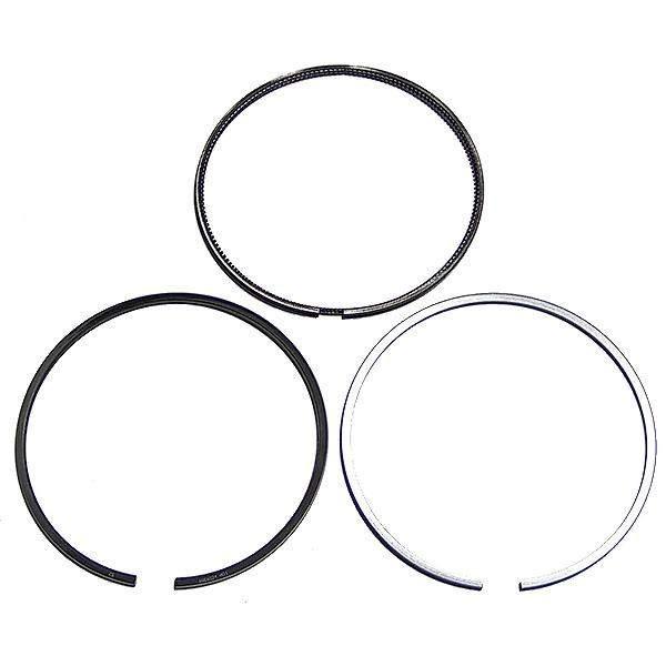 IMB - 4089154 | Cummins ISX Piston Ring Set, New - Image 1