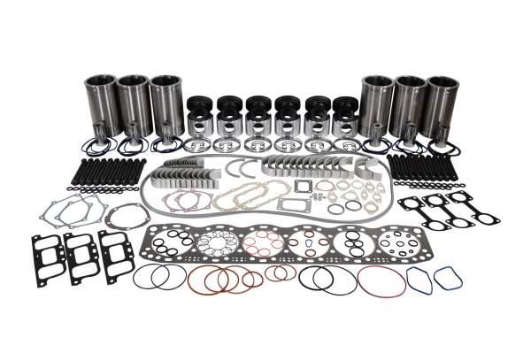 IMB - MCOH23533204Q | Detroit Diesel S60 Overhaul Rebuild Kit - Image 1