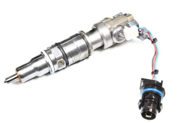 PPT - 4C3Z9E527BRM | Ford 6.0L Powerstroke 2004-2006 Fuel Injector, Remanufactured - Image 1