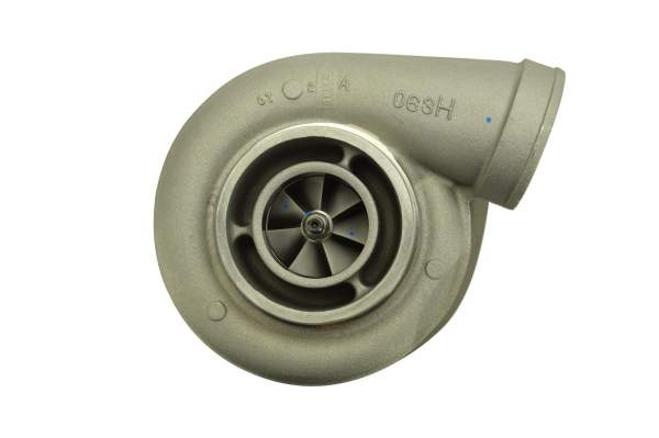 TSI - 23504966 | Detroit Diesel S60 Turbocharger - Image 1