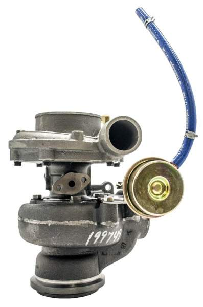 HHP - Turbocharger (225 HP) for Caterpillar 3116, Remanufactured - Image 1