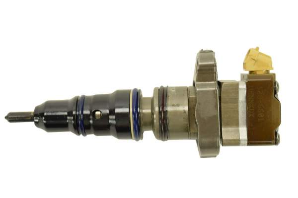 DEL - 0R9348 | Caterpillar 3126B HEUI Fuel Injector, Remanufactured - Image 1