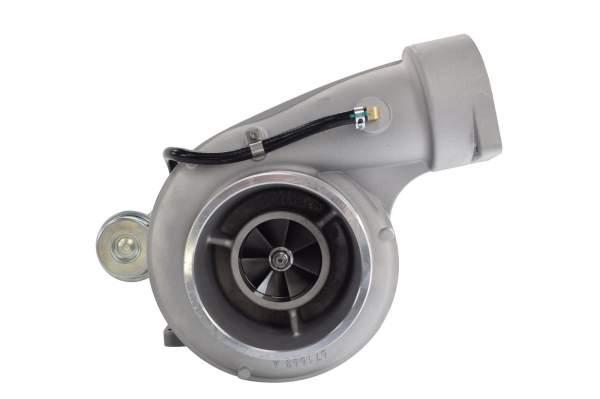 TSI - 1323649 | Caterpillar 3406E Turbocharger - Image 1