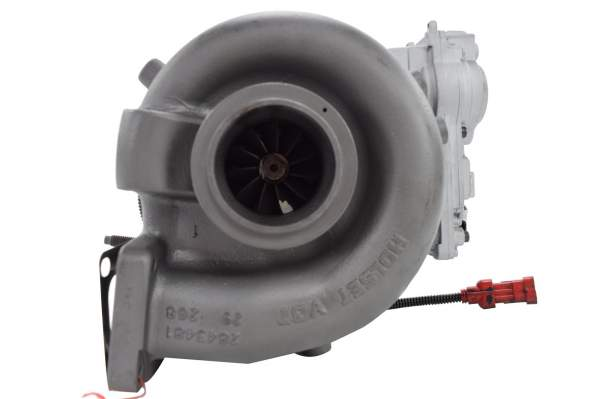 TSI - 3767306 | Cummins ISX/QSX Turbocharger, Remanufactured - Image 1