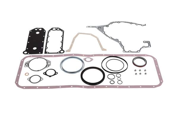 IMB - 4955644 | Cummins C-Series Lower Gasket Set - Image 1
