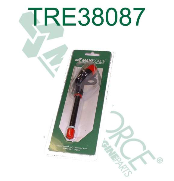 MAX - HRE-38087   John Deere 6068D Pencil Injector, New - Image 1